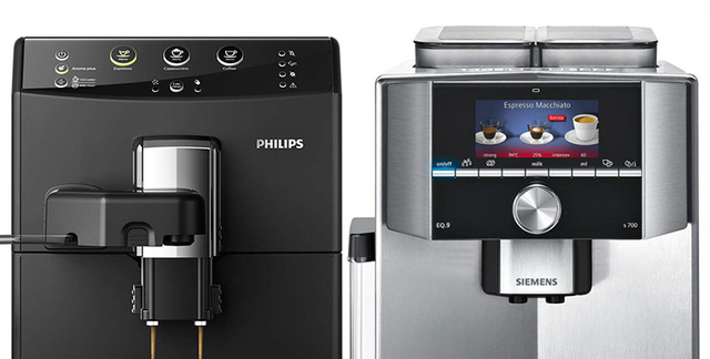 How to choose an automatic coffee machine. The Coffee Mate