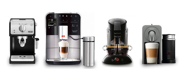 How to choose a semi-automatic coffee machine. The Coffee Mate