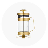 French press brewers