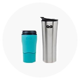 Thermo bottles and cups