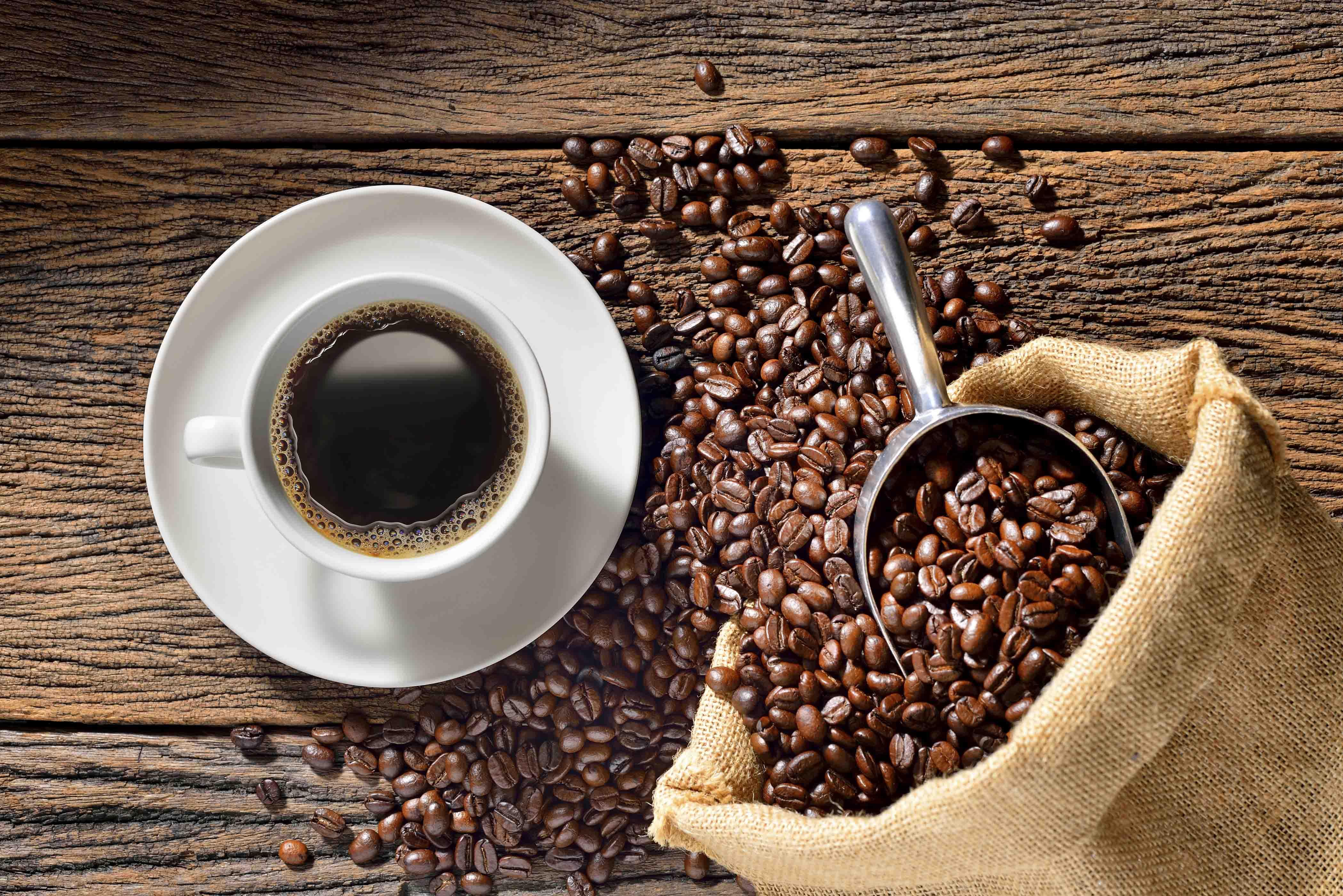 Свежесть кофе