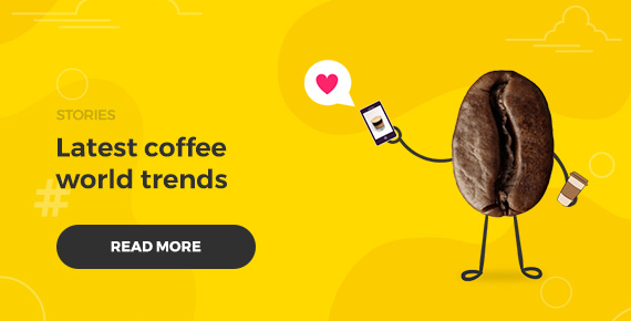6 trends every coffee lover should know
