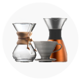 All coffee makers