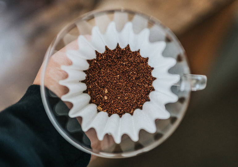 How Much Ground Coffee To Use Per Cup The Coffee Mate