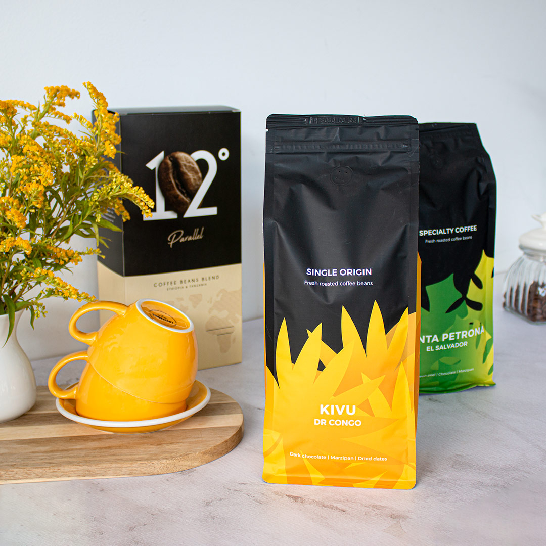 -30% for The Coffee Mate 1kg specialty coffee beans