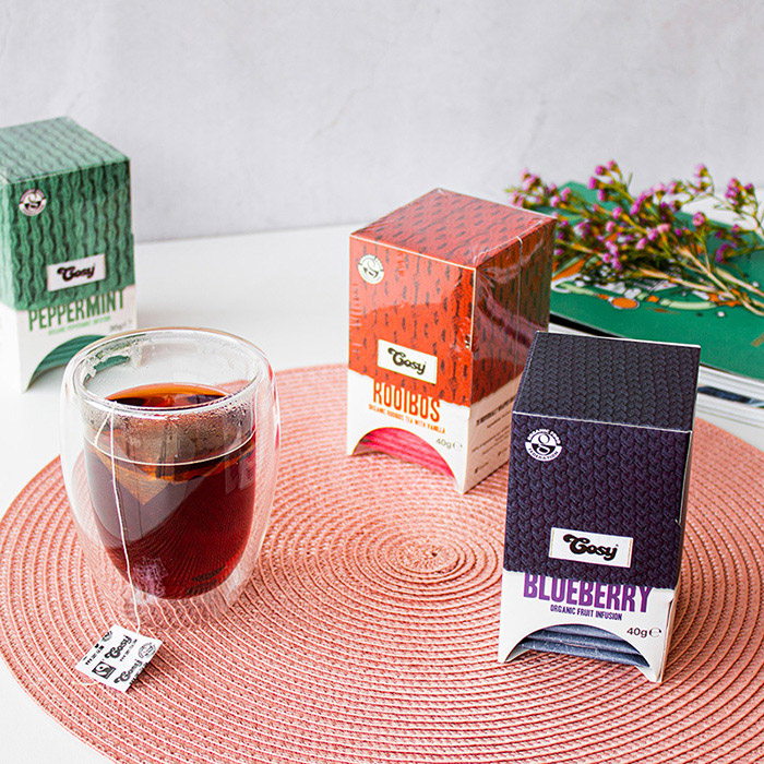 Cosy tea up to -10%