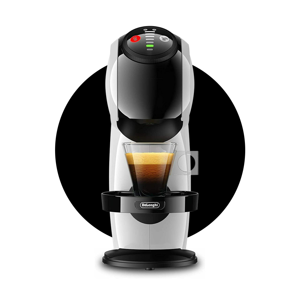 "Coffee machine NESCAFÉ® Dolce Gusto® ""GENIO S EDG225.W"" only £69"
