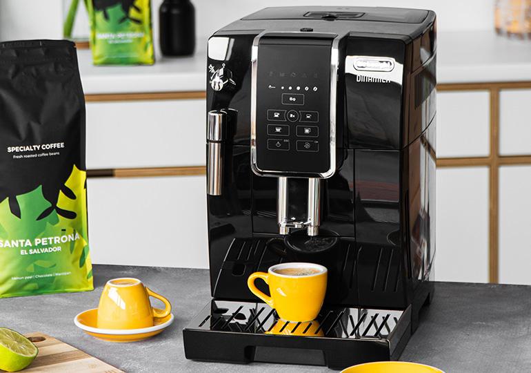 "Coffee machine ""De'Longhi ECAM 350.15.B"""