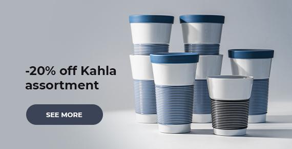 Kahla assortment -20%