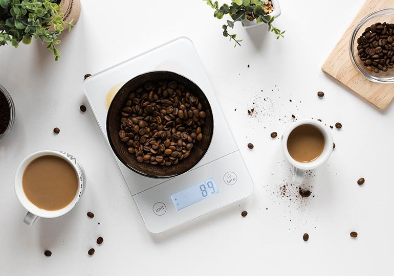 Caffeine and Weight Management