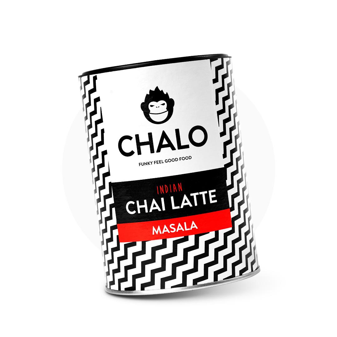 Chalo Masala Indian Cha