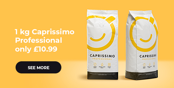 1 kg Caprissimo Professional only £10.99